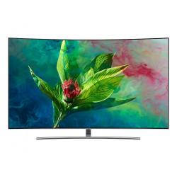 """SAMSUNG 55"""" QE55Q8C 2018 - LCD LED UHD HDR QLED INCURVE 140cm"""