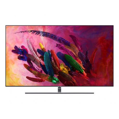 """SAMSUNG 65"""" QE65Q7F 2018 - LCD LED UHD HDR QLED 165cm"""