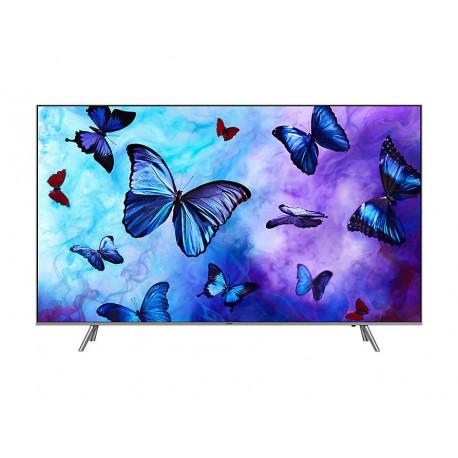 """SAMSUNG 65"""" QE65Q6F 2018 - LCD LED UHD HDR QLED 165cm"""