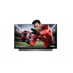 """LG 77"""" OLED77C8 - OLED UHD HDR 195cm"""