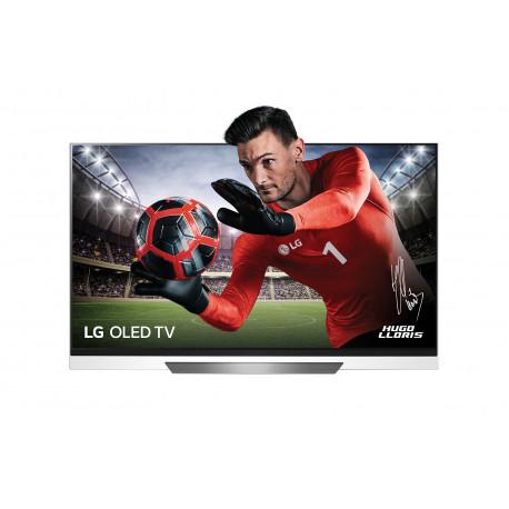 """LG 55"""" OLED55E8 - OLED UHD HDR 140cm"""