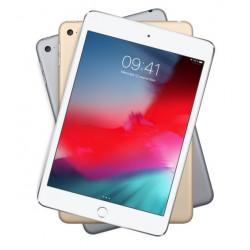 "Apple iPad Mini 4 - 7,9"" Retina - A8 Fusion M8 - 8 Mpx"