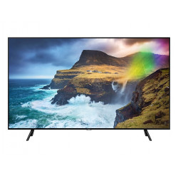 "SAMSUNG 55"" QE55Q70R - LCD LED UHD 4K HDR QLED 140cm"