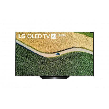 """LG 55"""" OLED55B9S - OLED 4K UHD HDR 140cm"""