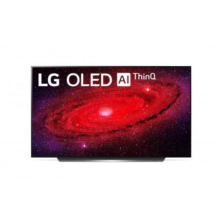 """LG 55"""" OLED55CX - OLED 4K UHD HDR 140cm"""