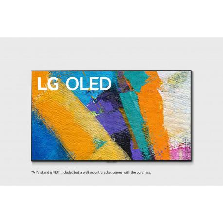 "LG 55"" OLED55GX - OLED 4K UHD HDR 140cm"
