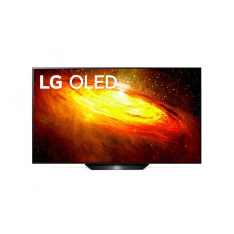 "LG 65"" OLED65BX - OLED 4K UHD HDR 165cm"