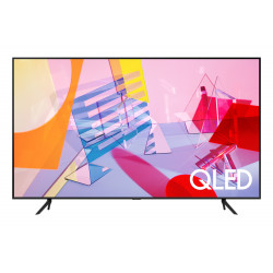 """SAMSUNG 85"""" QE85Q60T - LCD LED UHD 4K HDR QLED 213cm"""