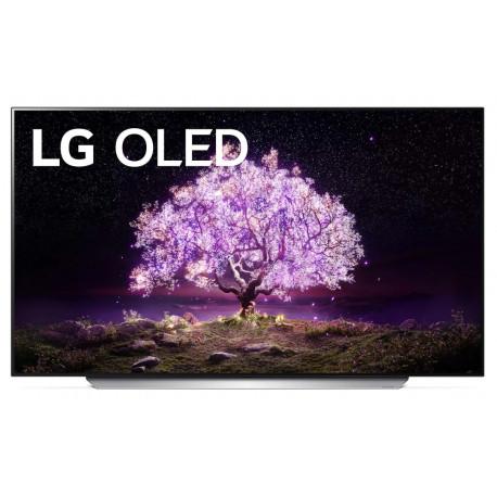 "LG 55"" OLED55C1 - OLED 4K UHD HDR 139cm"