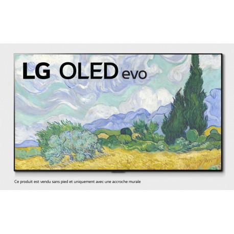 "LG 65"" OLED65G1 - OLED 4K UHD HDR 164cm"