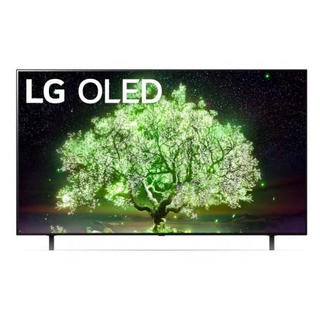 """LG 77"""" OLED77A1 - OLED 4K UHD HDR 195cm"""