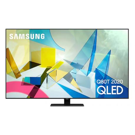 """SAMSUNG 75"""" QE75Q80T - LCD LED UHD 4K HDR QLED 190cm"""