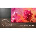 Série 9 Plat UHD HDR QLED (Q9F)