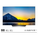 Série B Plat OLED UHD HDR (B8)
