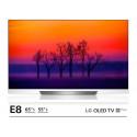 Série E Plat OLED UHD HDR (E8)