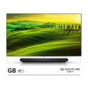 Série G Plat OLED UHD HDR (G8)