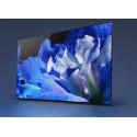 Série AF8 Plat OLED UHD HDR