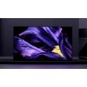 Série AF9 Plat OLED UHD HDR