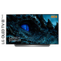 Série C - OLED 4K HDR (C9)