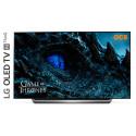 Série C Plat OLED UHD HDR (C9)