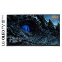 Série C Plat OLED UHD HDR (E9)