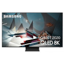 Série 8 - 8K HDR QLED (Q800T)